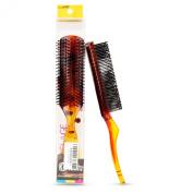 VF-SZ09 NO Static Salon dedicated round coil comb