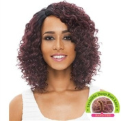 Janet Collection Super Flow Deep Part Lace Wig - BOHEMIAN - OET1B99J