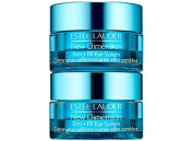 New Dimension Firm + Fill Eye System By Estée Lauder