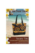 Pink Sand Beach Designs Tuscany Tote Bag Pattern