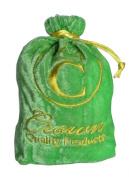 Caesar Velveteen Brush Bags