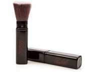 Retractable Kabuki Flat Top Foundation Brush by Blushies