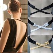 OWM-Store com Low Back Bra Converter Adjustable Strap