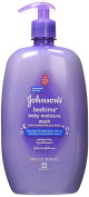 Johnson's Baby Bedtime Baby Moisture Wash, 830ml