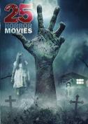 25 Horror Movies [Region 1]