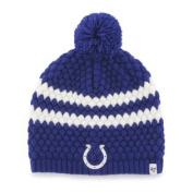 Women's Knit Indianapolis Colts Beanie Cap