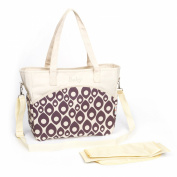 Baby Nappy Tote Satchel Bag