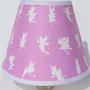 Pink and White Fairy Night Lights / Fairy Room Decor