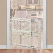 Summer Infant Indoor and Outdoor Multi Function Walk-Thru Gate - Neutral