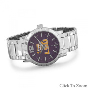 bashy fashion Collegiate Licenced Louisiana State University Men's Fashion Watch