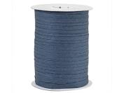 Paper Cool Navy Blue Raffia 100 yds (1 spool) - WRAPS-766NB