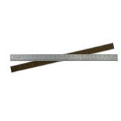 Alumicolor Ludwig Precision by 60cm Cork Backed Aluminium Straight Edge