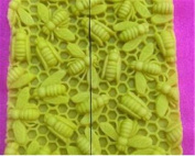 New Arrival Honeycomb Soap Mould Soap Art Craft Making Supply 1kg Soap