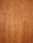 "Mahogany Lumber 1.9cm x 10cm x 12"" - 2 Pack"