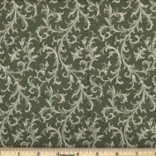 Quilting Fabric Royalty Sage/By the yard