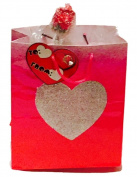 Pre-Filled Valentine Gift Bags for Ages 3+ to 99 yrs!