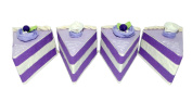 Cake Single Slice Gift Box, Assorted - Styles Vary