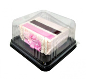 Loaf Cake Single Slice Strawberry Gift Box