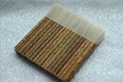 21cm Wide Haik Brush for Applying Kiln Wash,Moulds and Shelves