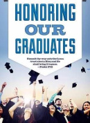 B & H Publishing Group 75224 Bulletin - Honouring Our Graduates