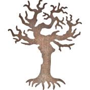 Cheery Lynn Designs Spooky Tree Die
