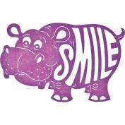 Cheery Lynn Designs Happy Hippo Die