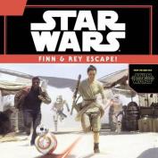 Finn & Rey Escape