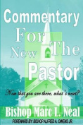 Commentary for the New Pastor