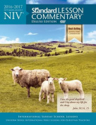 NIV Standard Lesson Commentary (Standard Lesson Commentary [Large Print]