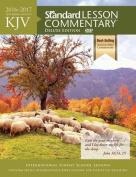 KJV Standard Lesson Commentary (Standard Lesson Commentary [Large Print]
