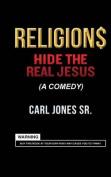 Religion$ Hide the Real Jesus [ENM]