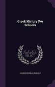 Greek History for Schools
