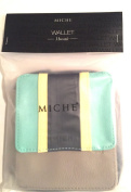 Miche mosaic wallet