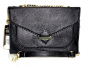 Olivia and Joy the Daria Collection Crossbody Black