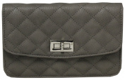 Quilted Power Purse