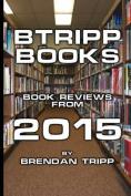 Btripp Books - 2015