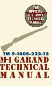 U.S. Army M-1 Garand Technical Manual