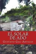 El Solar de ADO [Spanish]