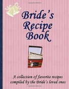 Bride's Recipe Book
