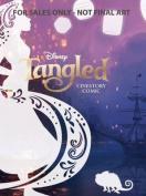 Disney Tangled Cinestory Comic