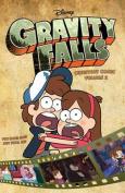 Disney's Gravity Falls Cinestory Comic Volume 2