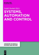 Systems, Analysis and Automatic Control