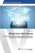 Bring Your Own Device [GER]