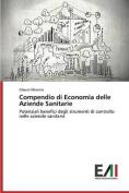 Compendio Di Economia Delle Aziende Sanitarie [ITA]
