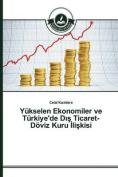 Yukselen Ekonomiler Ve Turkiye'de D Ticaret-Doviz Kuru Li Kisi [TUR]