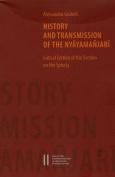 History and Transmission of the Nyayamanjari