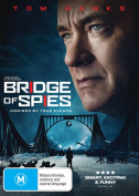Bridge Of Spies [Region 4]
