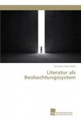 Literatur ALS Beobachtungssystem [GER]
