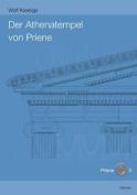 Der Athenatempel Von Priene  [GER]
