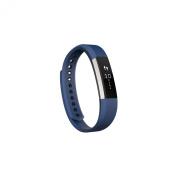 Fitbit Alta Classic Accessory Band, Blue Small